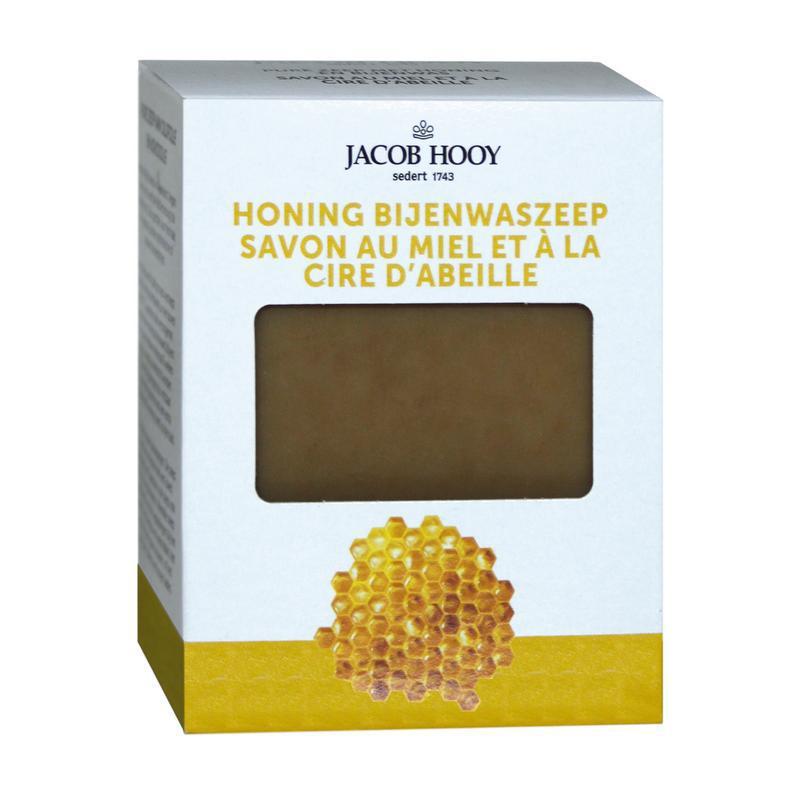 Bijenwas zeep niet vloeibaar