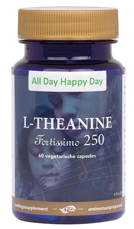 L-theanine 250 mg