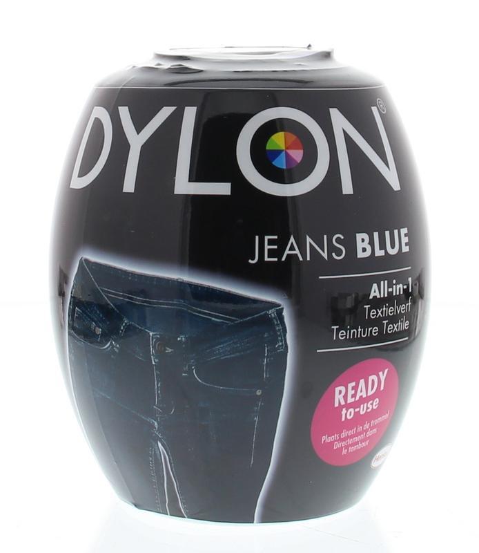 Pod jeans blue