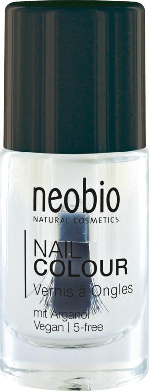 Nagellak 01 magic shine & topcoat