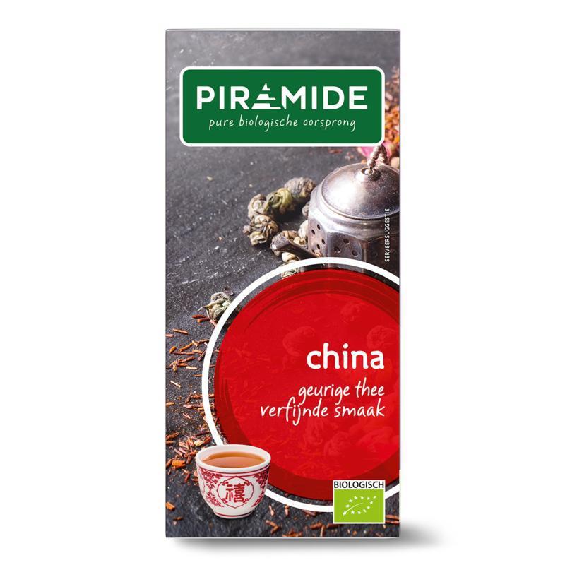 China thee looizuur arm