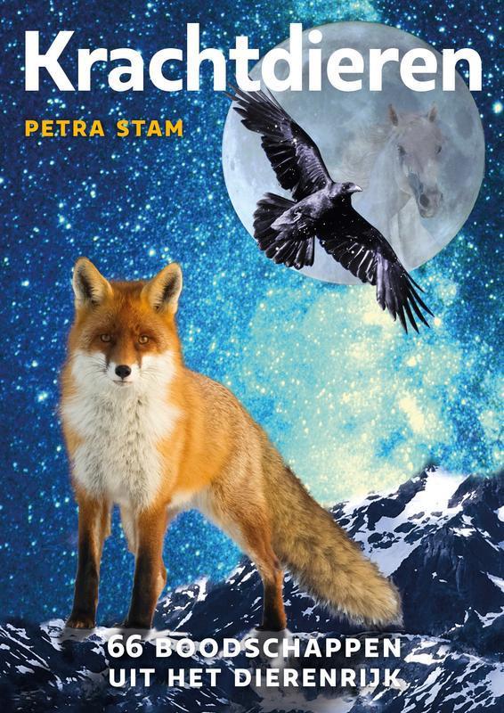 Krachtdieren 66 boodschappen uit het dierenrijk