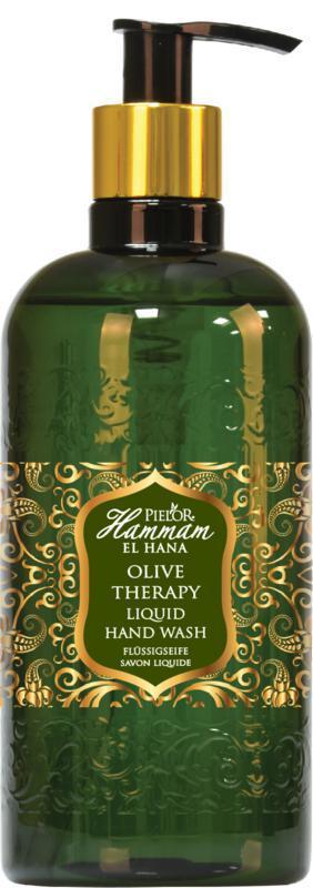 Olive therapy liquid hand wash