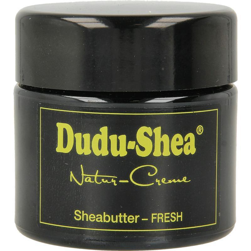 Sheabutter 100% fresh