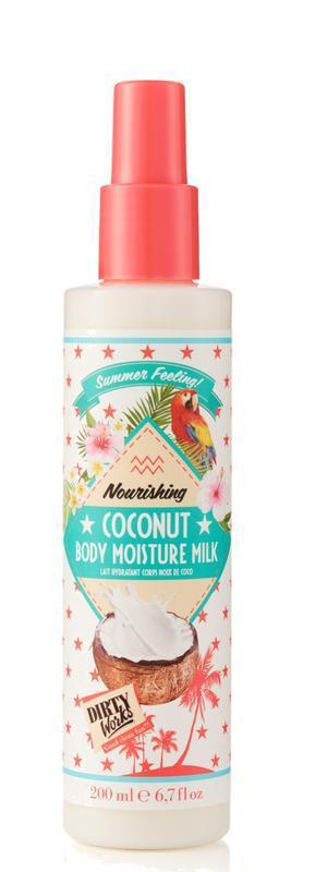 Bodymilk coconut