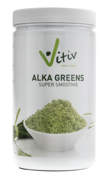 Alka greens bio