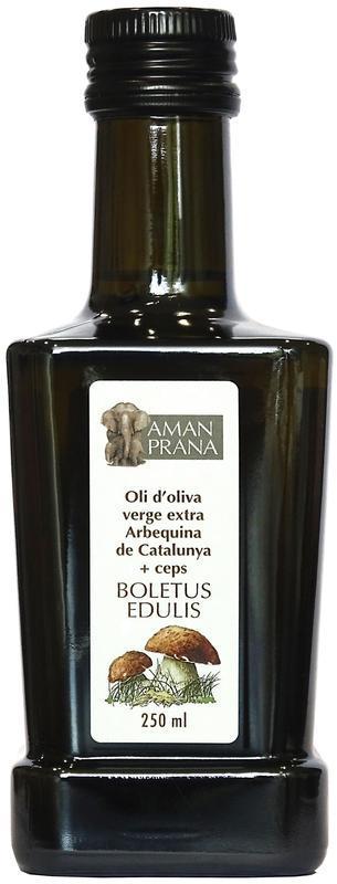 Arbequina olive oil bio