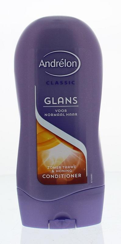 Conditioner glans