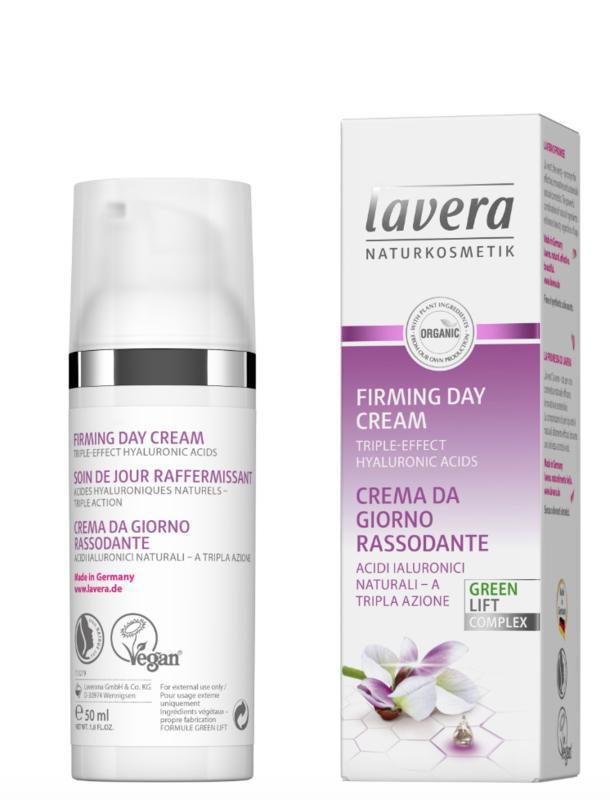 Dagcreme/day cream firming karanja