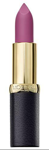 Color riche lipstick matte 471 voodoo