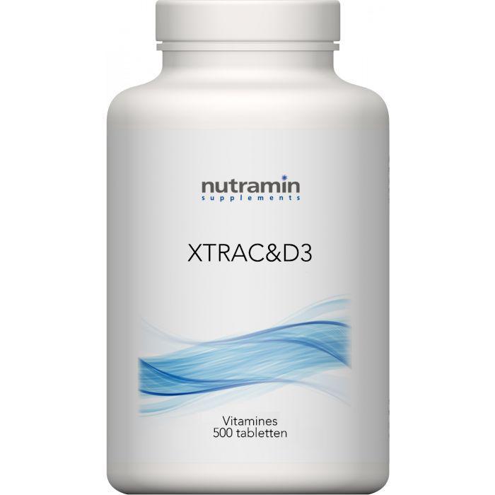 Xtra C & D3