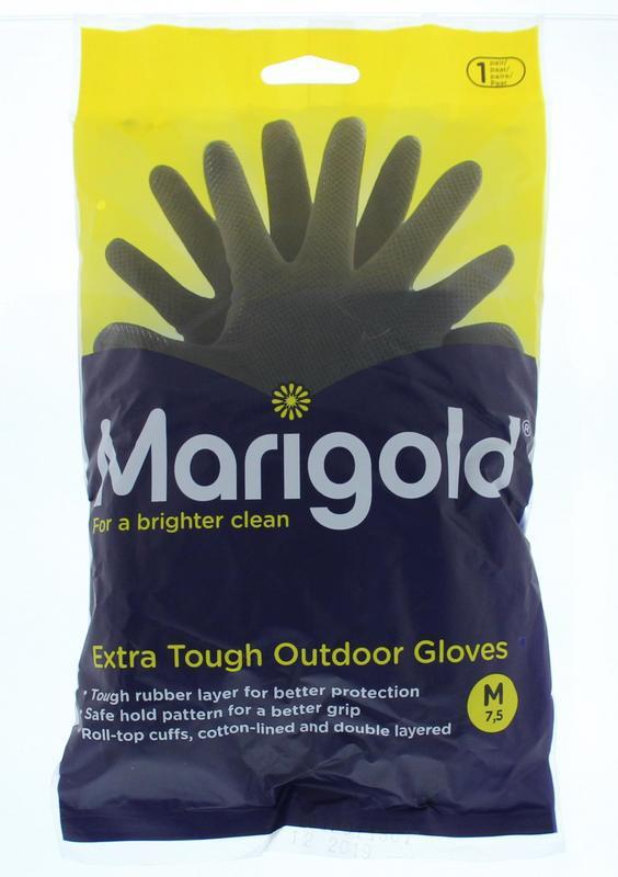 Handschoen outdoor maat M