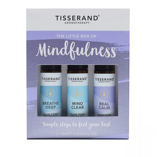 Little box of mindfulness 3 x 10 ml
