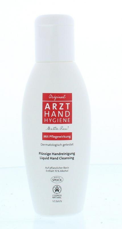 Artz handhygiene