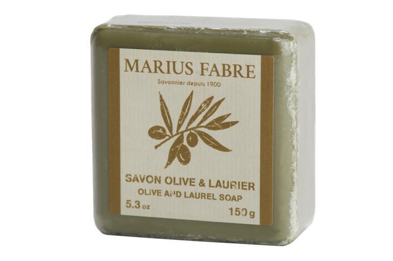 Olijf & laurier zeep