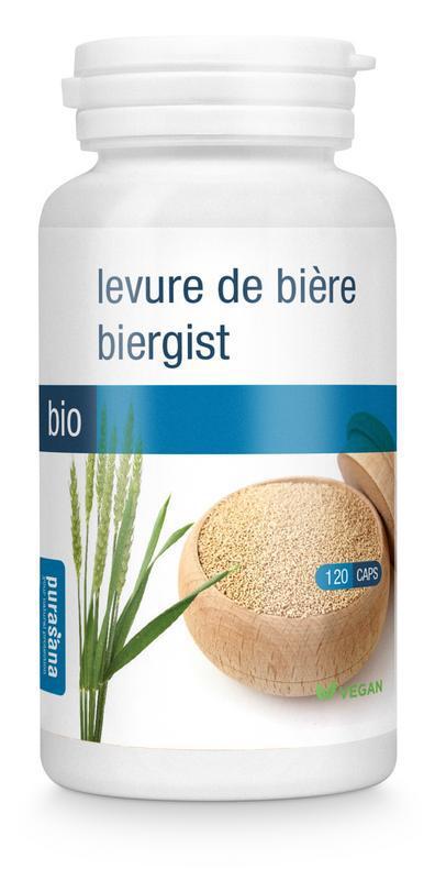 Biergist bio vegan