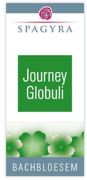 Journey globuli bachbloesem