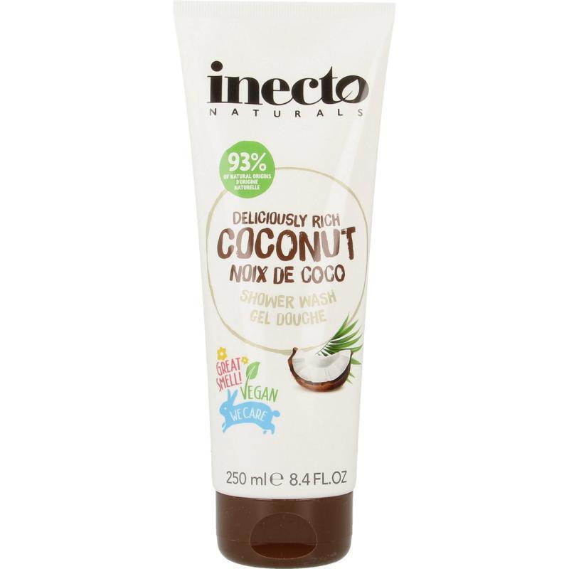 Coconut bad & douchecreme
