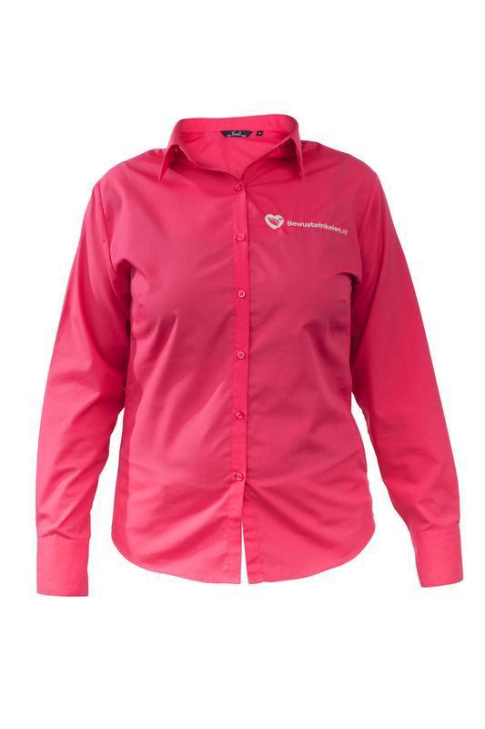 bewustwinkelen blouse dames 8 ex