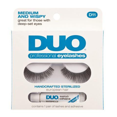 Kunstwimpers professional eyelash kit 11