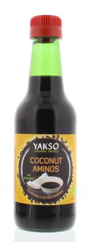 Kokos aminos bio