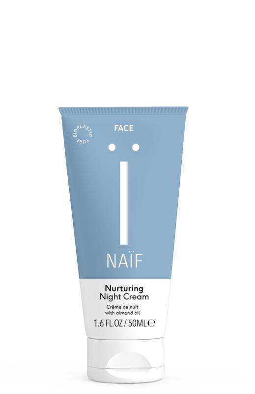Nurturing night cream