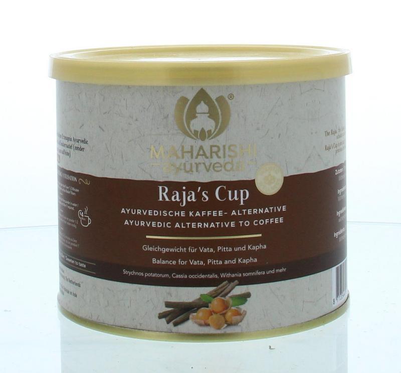 Rajas cup kruidenpoeder