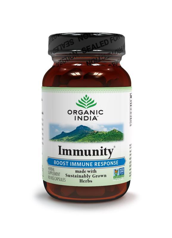 Immunity bio