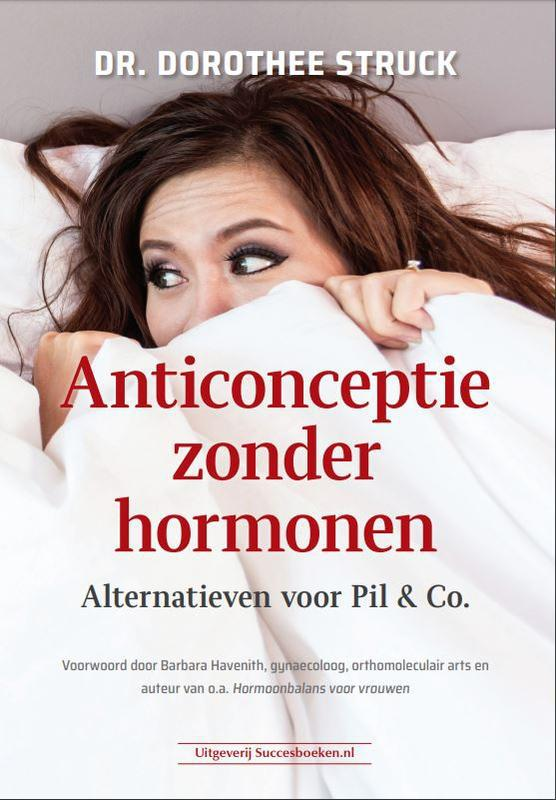 Anticonceptie zonder hormonen