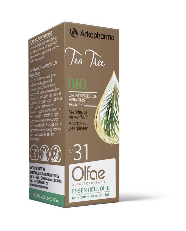 Tea tree 31