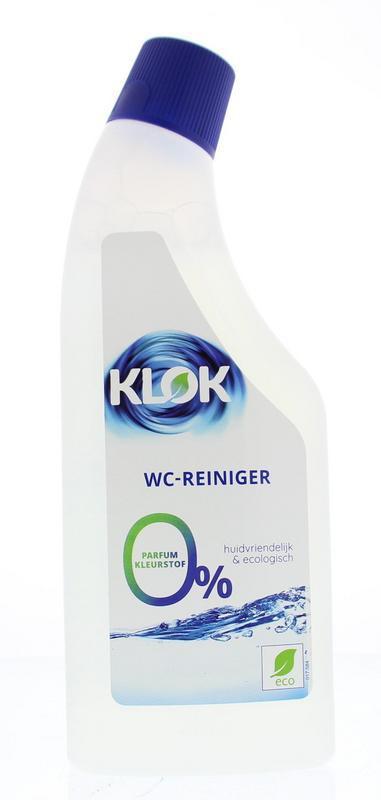 WC Reiniger