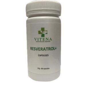 Resveratrol+ 250mg 90vcaps