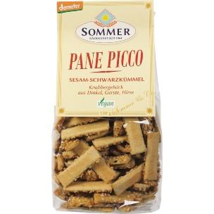 Sommer & co pane picco met sesam en komijn 150 g
