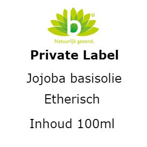 Jojoba basisolie etherisch 100m 100 ml