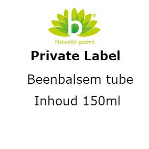 Beenbalsem tube 150m 150 ml