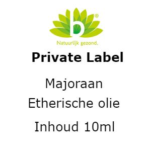 Majoraan olie 10ml