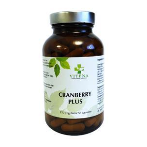 Cranberry plus 150 inh. 150 vcaps