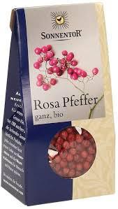 Peperkorrel rose