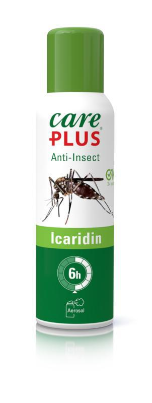 Anti insect icaridin