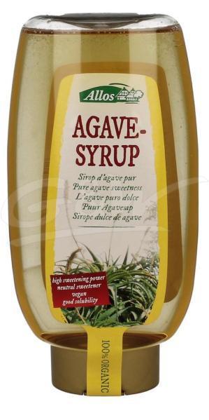 Agave siroop dispenser 500 ml