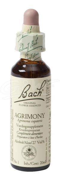 Agrimony / agrimonie