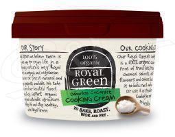 Kokos cooking cream odourless bio