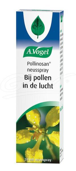Pollinosan neusspray