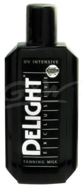TANNING MILK UV INTENS