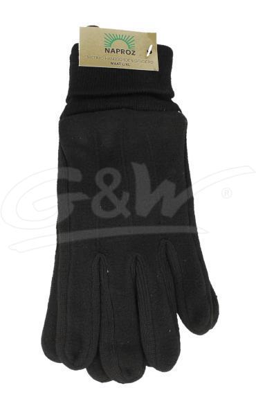 Handschoen zwart L/XL