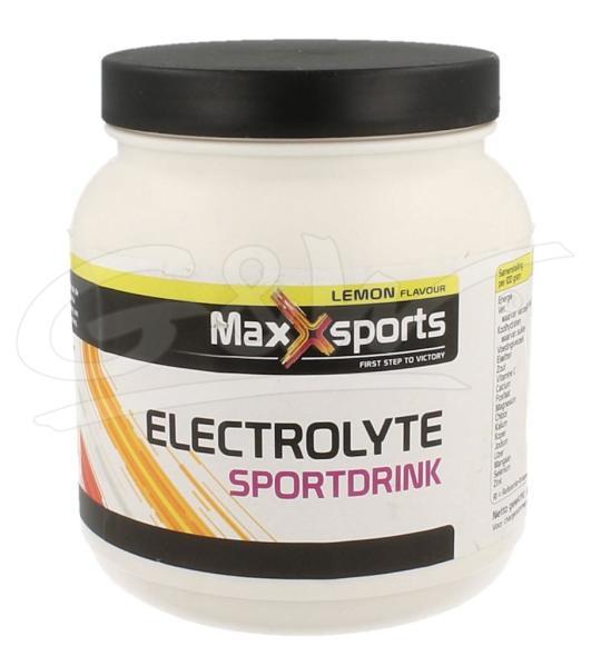 Electrolyte 1000 gr 1000g