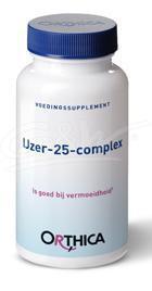 IJzer 25 complex