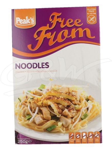 Noodles 250 g