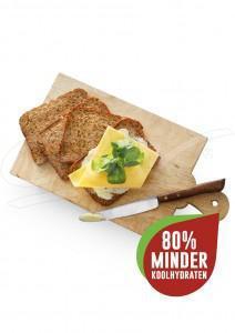 Basics brood ( 5 plakjes ) 250 gr