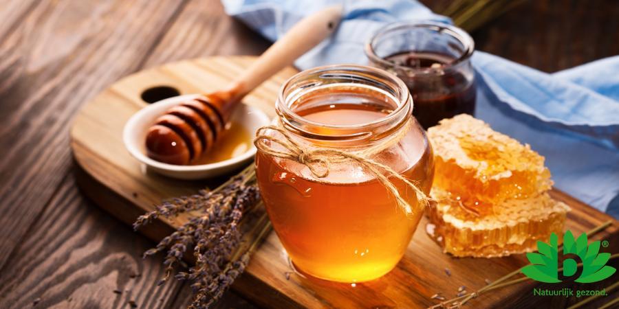 Welke honing is gezond en waarom is deze gezond?